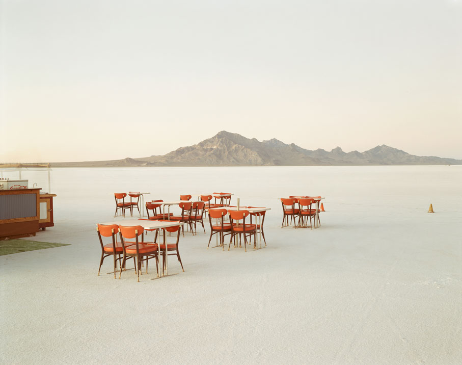 Richard-Misrach-Outdoor-Dining-Bonneville-Salt-Flats-Utah-1992